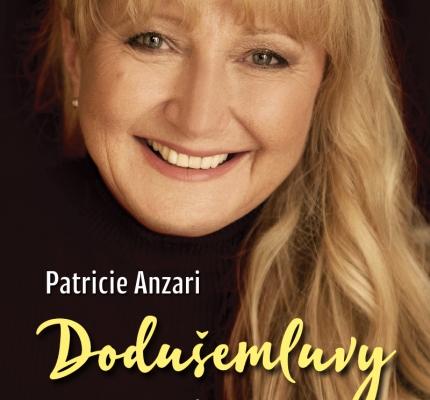 Dodušemluvy - Patricie Anzari