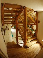 Ashtree stairs